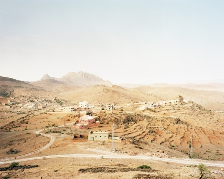 Anti Atlas, Morocco